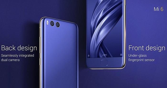 Xiaomi Mi 6 Prices