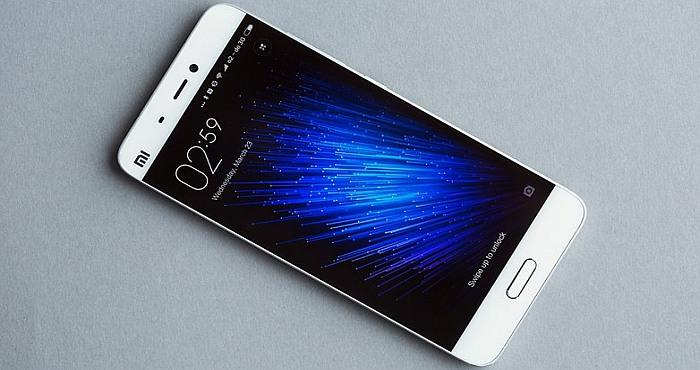 Xiaomi Mi 5 and Snapdragon 820