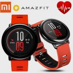 Buy Xiaomi Amazfit Smartwatch and download Amazfit Pace