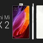 Xiaomi's European arrival could see the Mi Mix 2 one day land in UK and US